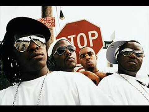 Hit Da Dirt - Dem FranchiZe Boyz