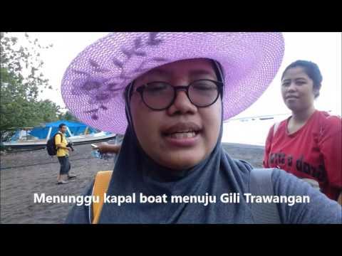 vlog-#2-wisata-ke-gili-trawangan-lombok