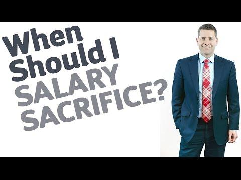 15 When Should I Salary Sacrifice?