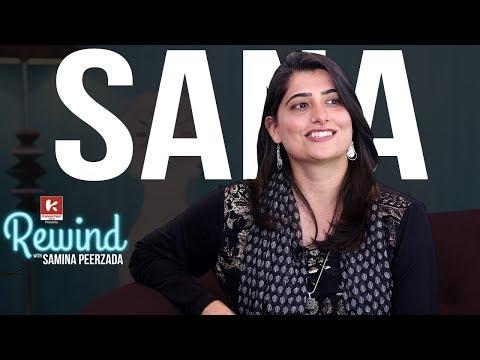 Sana Mir on Rewind with Samina Peerzada Shares Unheard Cricket Memories | PSL | Cricket Journey
