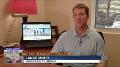State27Homes.com - ABC Action News Interviews Lance Mohr