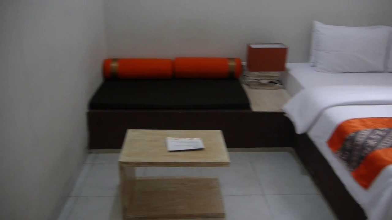 Citizen Renon Hotel Denpasar Bali