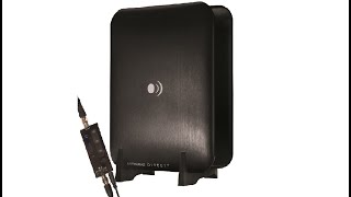 ClearStream™ Micron-XG Amplified Indoor HDTV Antenna - Assembly and Installation
