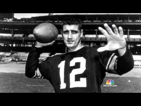 Remembering Earl Morrall (1934-2014)