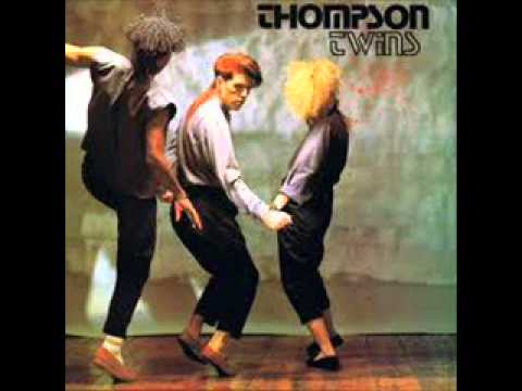 Thompson Twins -  Flower Girl