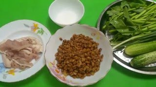 ឆាសៀង |  Asian food | Cambodia food | Khmer food | Asian food compilation #7