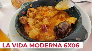 La Vida Moderna | 6x06 | Menú del día
