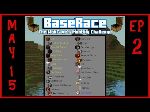Base Race May 15 Ep 2 - They're Back!