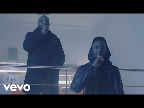 preview thumbnail of: Abou Debeing - Tombé sur elle (Clip officiel) ft. Dadju