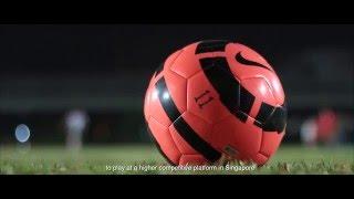 I Am Soccer Girl (Short Documentary)
