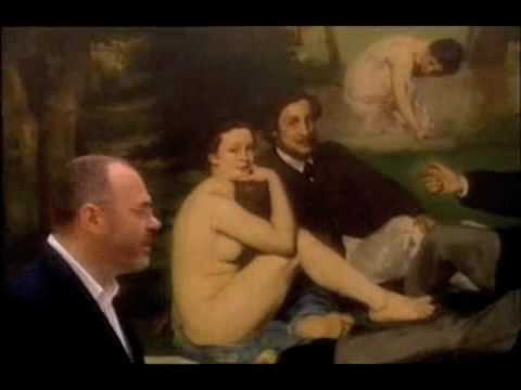 Manet by Matthew Collings