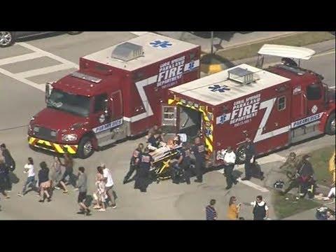 Prophetic Update! Florida School Shooting 2 15 18