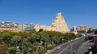 Квартира в Аликанте с ремонтом, рядом с ТЦ Plaza Mar 2. Недвижимость в Испании у моря