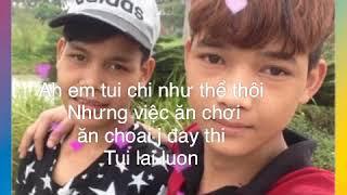 Nhạc san thai lan tao trong vivavideo Nam Remix