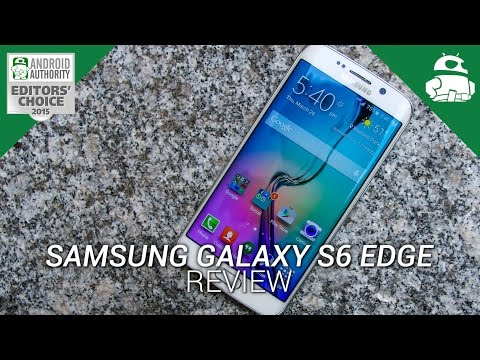 Samsung Galaxy S6 Edge review: the edge is here to stay