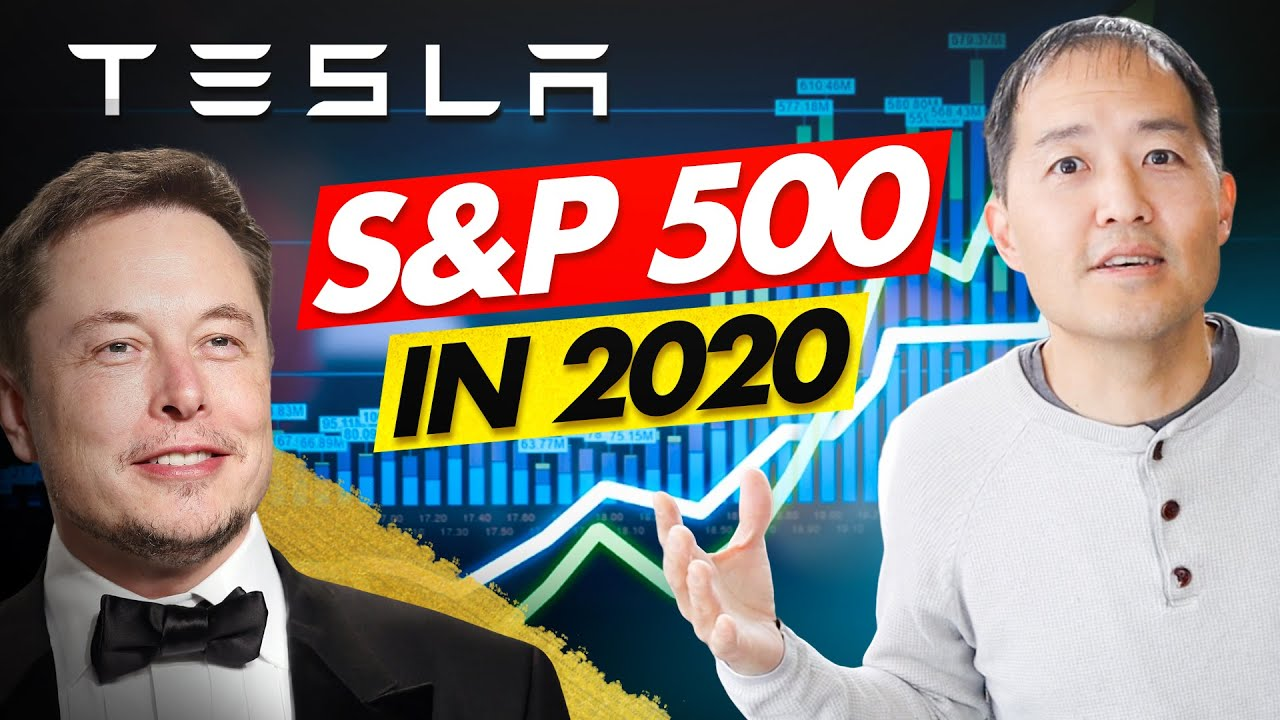 5 Reasons Tesla (TSLA) Will Join the S&P 500 in 2020 (Ep. 4)