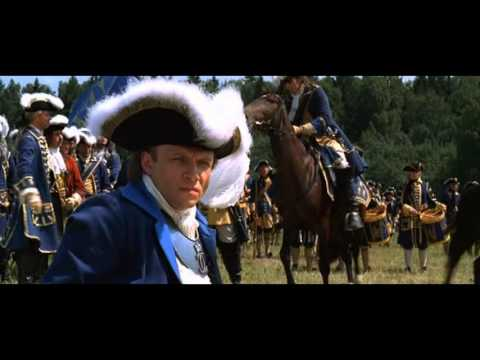 2007 - The Sovereign's servant - Trailer - russia - english