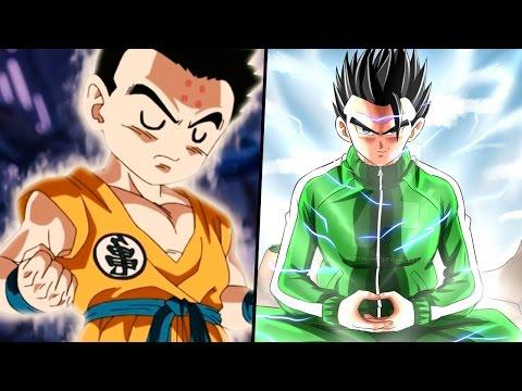 Dragonball Super Folge/Episode 84 Spoiler: Krillins Großer Test gegen Son Gohan!