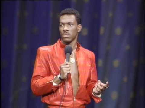 Eddie Murphy's Delirious Part 7 - Fresh Air Fund