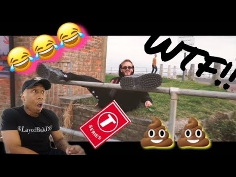 TRASH or PASS!! PewDiePie (TSeries Diss Track) [REACTION]