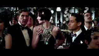 Фильм Великий Гэтсби (The Great Gatsby) 2013  смотреть трейлер (Trailer)