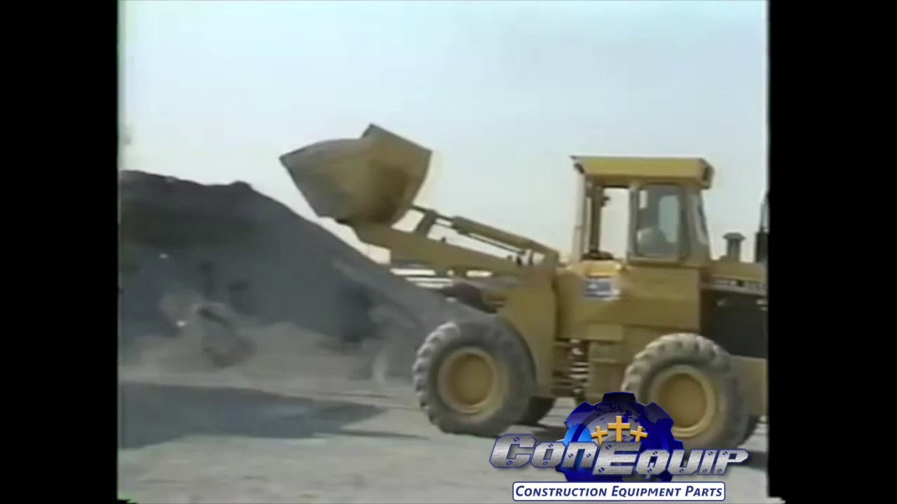 Wheel Loader Maintenance - Keep your Machine Running Strong - ConEquip Parts