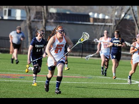 NCAA D3 Women's Lacrosse - Hope College V. Albion College
