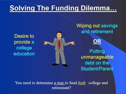Full College Funding Webinar On Our Services, Financial Aid and Application Process