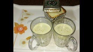 Instant Thandai Recipe - Thandai Powder ( इंस्टेंट ठंडाई रेसिपी - ठंडाई पाउडर ) | Syed Asma