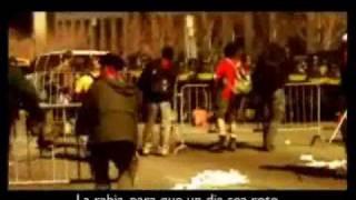 La rage Keny Arkana (subtitulos)La rabia del pueblo...
