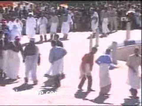 Traditional Tigrigna Chefera Song