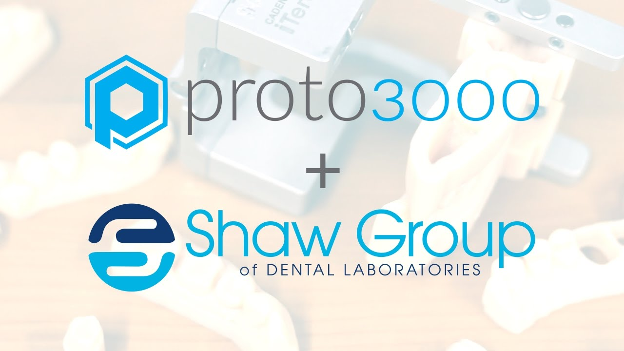 Shaw Labs Uses Stratasys 3D Printers to Complete Digital Workflow
