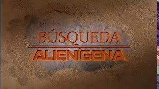 Alienigenas Ancestrales || Nessie ||  History