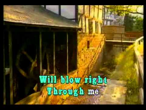 KARAOKE   Alan Parsons Project   Old And Wise