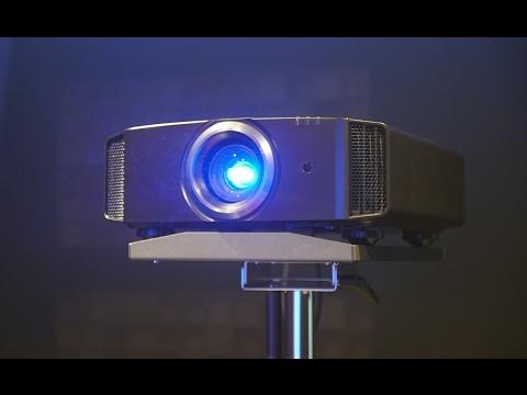 JVC DLA-X 5500 - wieviel 4K & HDR Feeling gibt es für 4 500 € ?