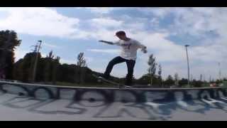 Girona Skate Day