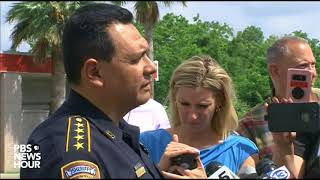 Video Sheriff reports 8-10 killed in Santa Fe High School shooting download MP3, 3GP, MP4, WEBM, AVI, FLV Juli 2018