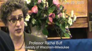 Rachel Buff: Jewish Voice for Peace