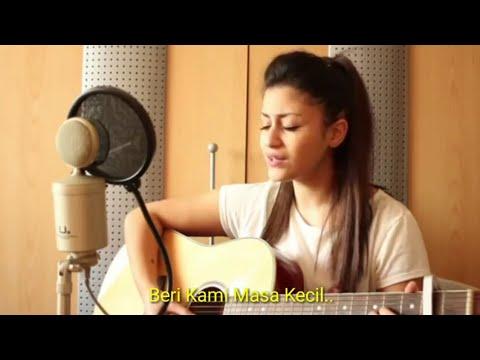 Mimpi dan Harapan Anak-anak Suriah Dapat Kita Rasakan Lewat Lagu Ini