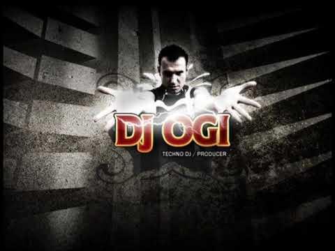 DJ Ogi - Ruzina