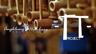 Video Pompeii - Angklung Hamburg Orchestra - Bastille Cover [Project -π-] download MP3, 3GP, MP4, WEBM, AVI, FLV Maret 2017