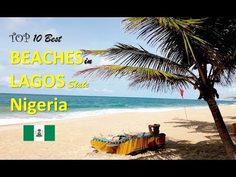 Top 10 Best Beaches in Lagos State Nigeria 2018