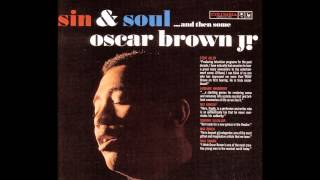 Dat Dere ~ Oscar Brown Jr.