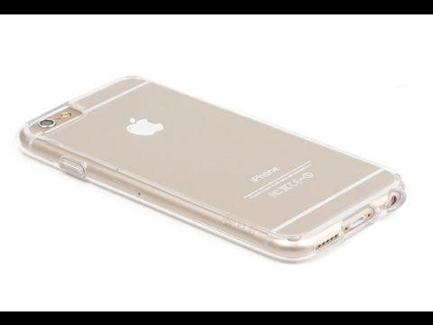crystal case iphone 6