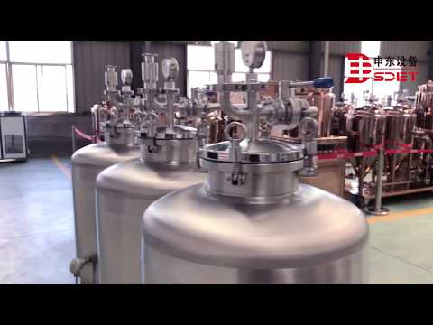 How To Choose Your Own Home Diy Beer Brewery Equipment?