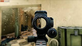 UNCUT Insurgency Sandstorm Gameplay with the MP7!
