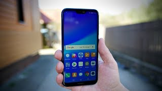 Switching To The Huawei P20