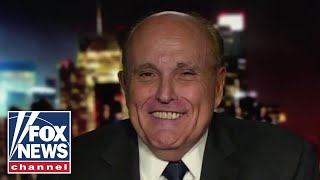 Giuliani weighs in on Cuomo, Trump relationship amid coronavirus pandemic