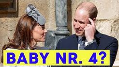 Kate schwanger? DAS sagt sie selbst zu den Baby-Gerüchten