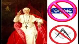 TCK Radio Episode 1 Pt 8: Pope Francis & the Prophecies of Bl. Anne Emmerich